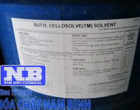 BUTYL CELLOSOLVE (BCS)