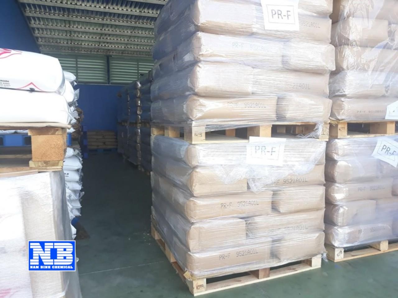 Hóa Chất Nam Bình Là Nhà Phân Phối Bột Nhựa PVC Với Giá Cực Tốt