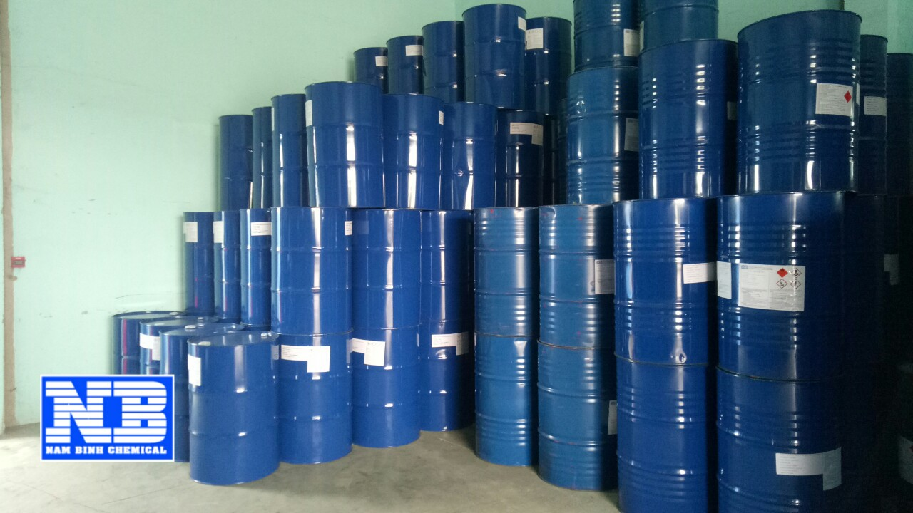 hoá chất Propylene Glycol Monomethyl Ether