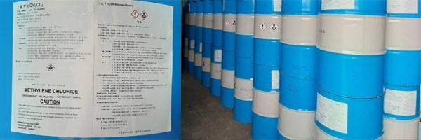 Dung môi Methylene Chloride là gì?