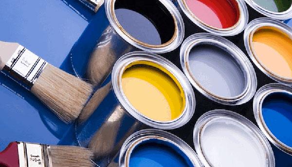 Hóa chất Toluen có thể dùng tạo ra sơn tường, sơn nhà