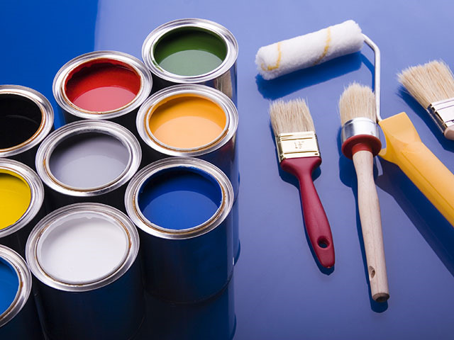 Bước đi ban đầu tham gia nỗ lực quốc tế nhằm hạn chế sử dụng chì trong sơn
