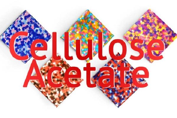 Cellulose Acetate là gì