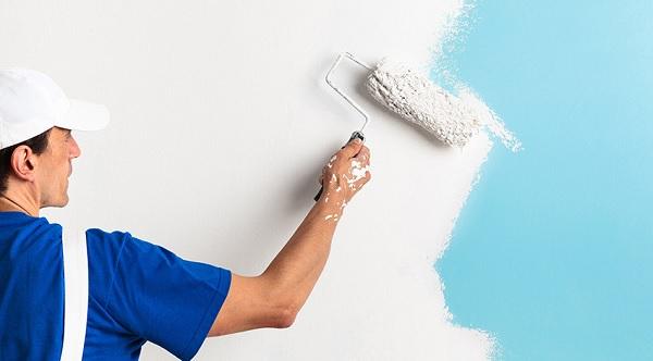 Dung môi công nghiệp được dùng trong sản xuất sơn