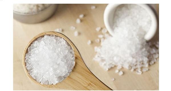 Natri được biết đến như muối ăn